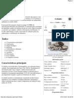 Cobalto – Wikipédia, a enciclopédia livre