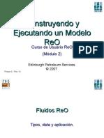 2 - Construyendo y Ejecutando Un Modelo ReO Rev 10 (Parte 02)