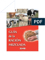 Guide de la Ration mélangée ESP version internet