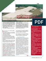 Ed94, Plateforme Logistique, InRS