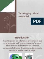 tecnología y cont. ambiental.ppt
