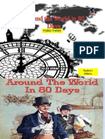 Around The World in 80 Days.ppt