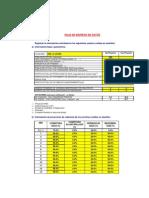 Evaluacion Completa Agua Limpia 2003