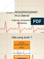 Adi Bestara EKG at a Glance Newest