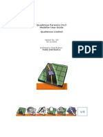 Paramicsv4-ModellerUserGuide