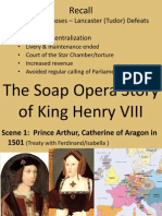 king henry viii playx