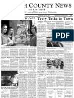The Putnam County News (July 15, 2009)