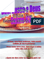 Biblia Viva Salmo 63 Busca