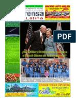 Edicion 26 Prensa Latina
