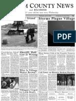 Putnam c Ounty News
