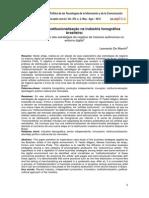 Inovacao e Institucionalizacao Na Industria Fonografica_leonardo de Marchi_epetic Online