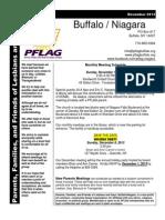 Nov  2013 PFLAG Newsletter