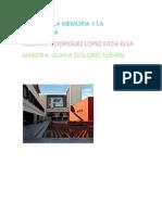 Museo de La Memoria y La Tolerancia