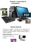 Curso PC Introducion BIOS