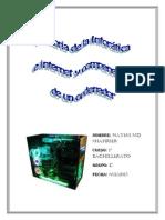 Historia de la informatica e internet y elementos de un ordenador.pdf
