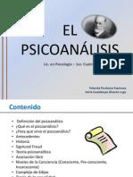 Psicoanalisis2 Exposicion Final