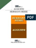 Hesse Hermann Augusto