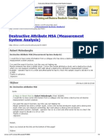 Destructive Attribute MSA (Measurement System Analysis).pdf