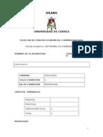 SILABO DEMOGRAFIA 2013-2014