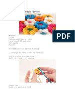 6 Petal Puff Stitch Flower.docx
