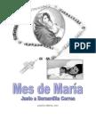Mes de María 2013