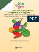 Cinco Claves Para Cultivar Frutas
