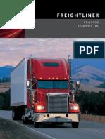 Classicxl Brochure