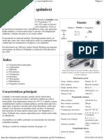 Tântalo (elemento químico) – Wikipédia, a enciclopédia livre