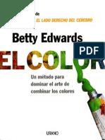 Edwards Betty - El Color.pdf