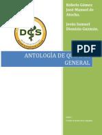 Antologia de Quimica