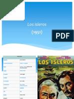 Los Isleros