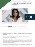 Viviane Morales confirma aspiración al Senado - Política en Colombia y el Mundo_ Noticias de Política - ELTIEMPO