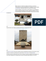Laarquitectura bioclimáticaconsiste en el diseño de edificios teniendo en cuenta las condiciones climáticas