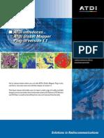 Global Mapper Flyer