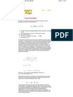 VBA6 - Black-Scholes Option Pricing Model