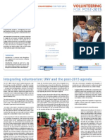 Volunteering for post-2015.pdf