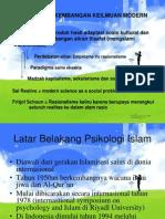 Latar Belakang Psikologi Islam.ppt