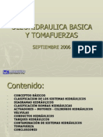 Oleohidraulica Basica y Tomafuerzas