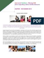 BFLS HYP SJF Newsletter November 2013 Updated 051113 (2)