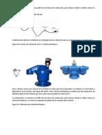Valvulas Agua Potable