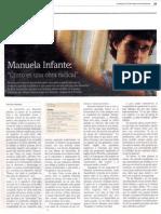 CRISTO de Manuela Infante (La-Tercera-19.01.2008)
