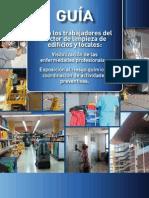 Doc87250 Guia de Prl Para Limpieza de Edificios y Locales