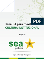 Guia 1.1 - SEA Policia