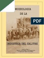 Museologia Del Salitre