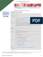 UCL - Psychologie de l'Environnement [ LARCT2264 ]