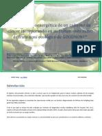Estudio Bioenergetico Zumo Noni Goodnoni