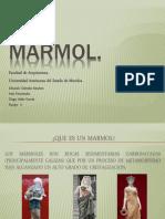 Mármol