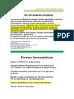 COLIRIOS Homeopaticos Preparacion