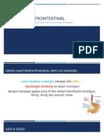 GERD and Gastritis