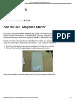 APA ITU DOL MAGNETIC STARTER.pdf